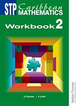 STP Caribbean Mathematics Work Book 2