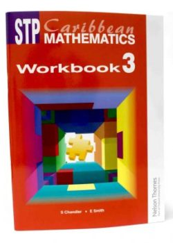 STP Caribbean Mathematics Work Book 3