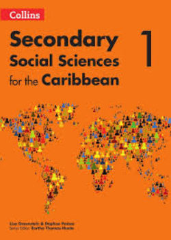 Secondary Social Science for the Caribbean 1