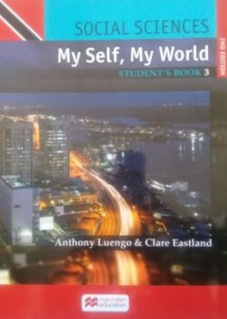 Social Sciences My Self, My World Book 3