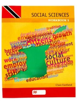 Social Sciences Workbook 1
