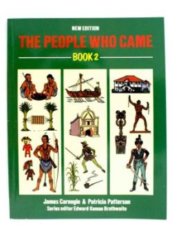 The People Who Came, Book 2