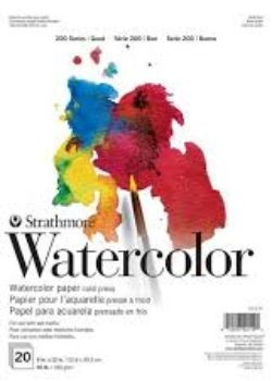 Water Colour Paper