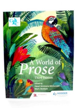 A World of Prose 3rd Edition (HODDER)