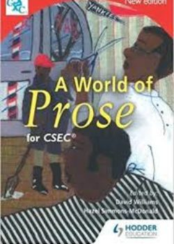 A World of Prose for CSEC