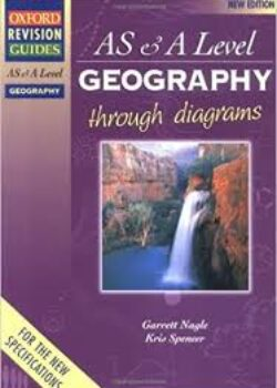 AS & A Level Geography through Diagrams