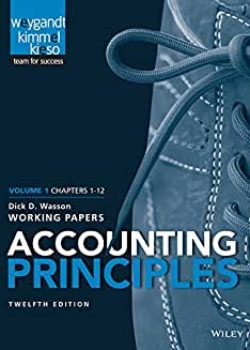 Accounting Principles Unit 1
