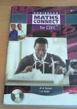 Caribbean Maths Connect for CSEC