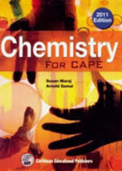 Chemistry for CAPE