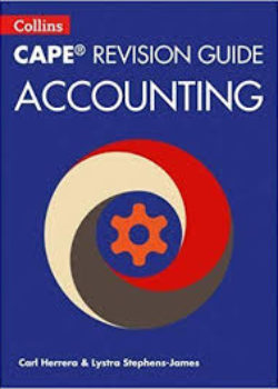 Collins CAPE Revision Accounting Guide