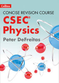 Concise Revision Course CSEC Physics