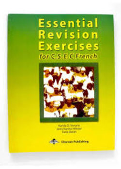 Essential Revision Excercise for CSEC French