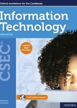 Information Technology for CSEC 3rd