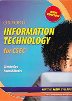 Information Technology for CSEC Exams new