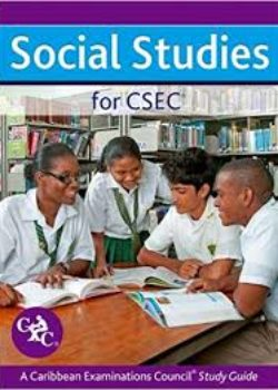 Social Studies for CSEC - A Caribbean Examination Study Guide