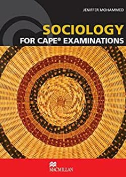 Sociology for CAPE Examinations