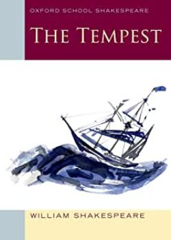 The Tempest Oxford