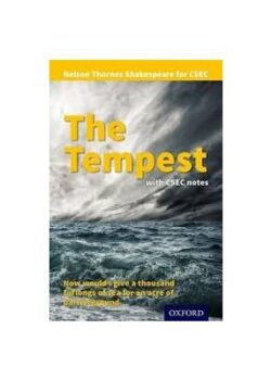 The Tempest nt