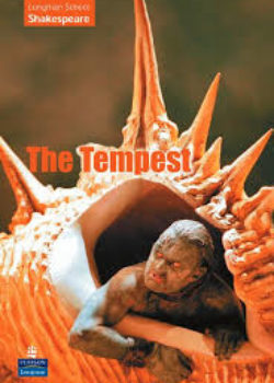 The Tempest pearson