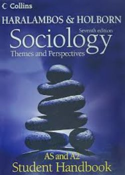 Themes and Perspectives (Students Handbook)