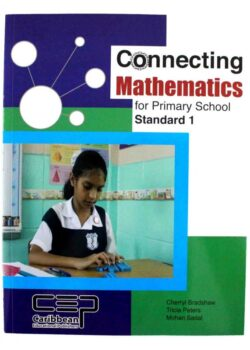 Connecting Mathematics for Primary School Std 1