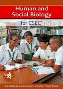 H and S for csec study guide