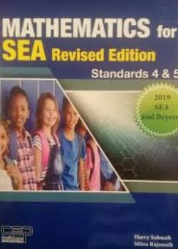Math for sea std 4 and 5
