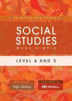 Social Studies made simple 4 and 5
