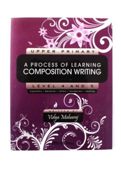 a procees for learning composition writing level 4_5