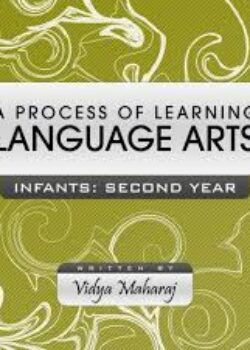 a process of learning LA Infant level yr 2
