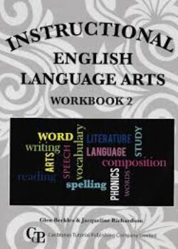 Instructional English Language Arts for Primary Schools WB Std 2