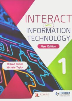 Interact with I.T. Book 1