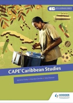 Cape Carib Studies